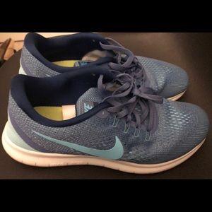 Women's Nike Free Run 9.5